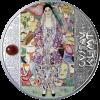 Sistine Chapel Giants of Art 10000 Francs 2018 Republique Cote D'Ivoire 1081 gramm