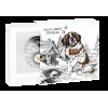 Wielka Piątka Słoń WKS 1 Kg Ultra Wysoki Relief 10000 Francs 2018