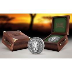 Kolej Transsyberyjska Niue 2014 Jajo Faberge 2$